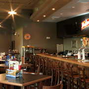 B&J Bar and Grill - South Central Athlete