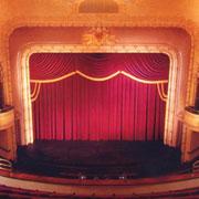TB Sheldon Auditorium