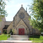 Christ Episcopal Church - Austin