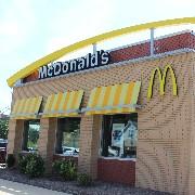 McDonald's Locations