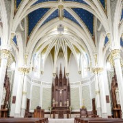 St. Augustine's Catholic Church - Austin