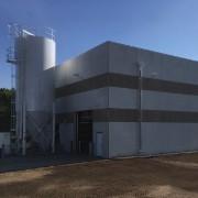 Dan's Prize Wastewater Pre-Treatment Facility